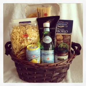 San Pellegrino Cooking Cup Interview and #Giveaway