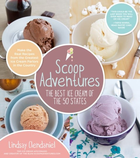 Scoop Adventures (Small)