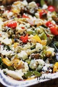 BBQ Your Veggies with Metropolitan Chef
