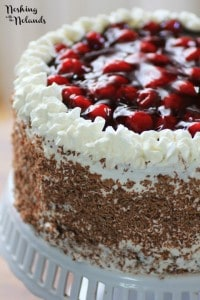 Black Forest Cake by Noshing With The Nolands (2) (Small)