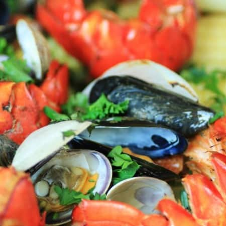 Backyard ClamBake on Your Grill by Noshing With The Nolands (Small)