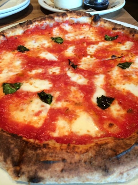 Famoso Neapolitan Pizzeria by Noshing With The Nolands