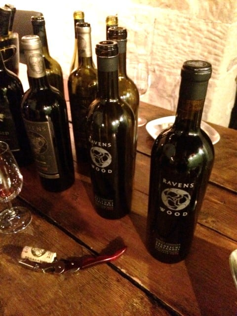 Ravenswood Wines by Noshing With The Nolands