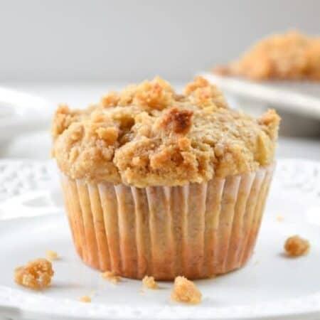 Banana Brown Sugar Crumb Muffins (1 of 1) (Small)
