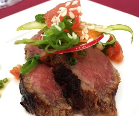 Canadian Beef #ExperienceCDNBeef