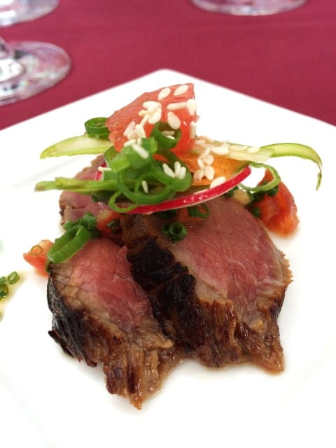 Canadian Beef #ExperienceCDNBeef by Noshing With The Nolands