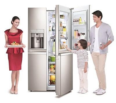 how to fix lg fridge not cooling