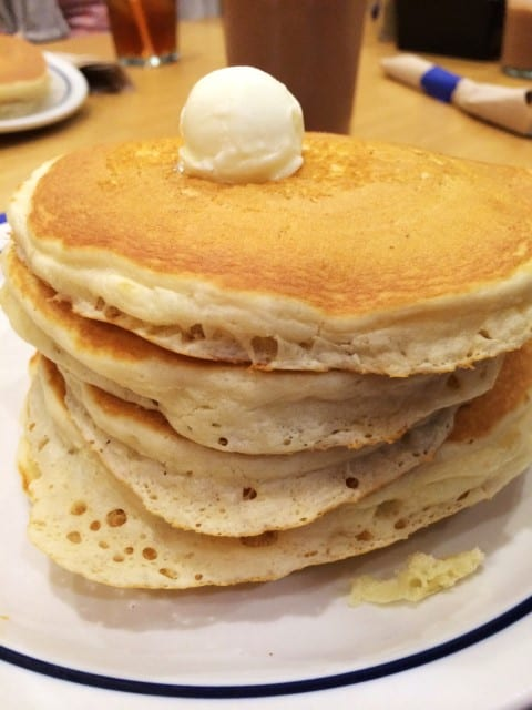IHOP - Featuring World Scrambles by Noshing With The Nolands