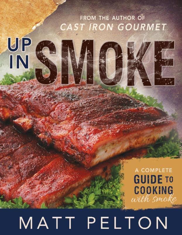 Up in Smoke by Matt Pelton