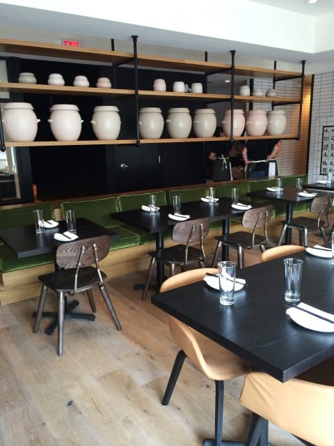 Anju Restaurant by Noshing With The Nolands