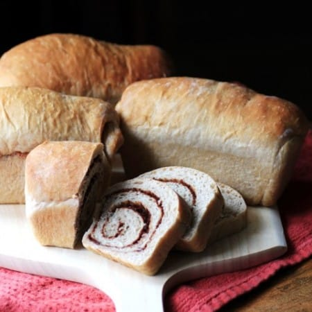 Cinnamon Bread by Noshing With The Nolands (2) (Small)