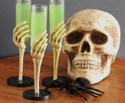 Mouth Watering Mondays – Embalming Fluid
