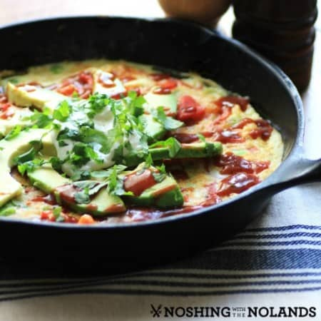 Enchilada Frittata by Noshing With The Nolands (3) (Small)