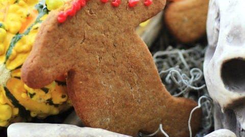 Headless Gingerbread Men