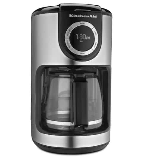 Kitchen aid coffeemaker (Small)