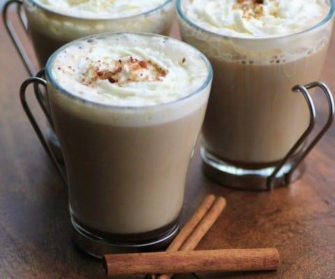 Pumpkin Spice Latte #SaecoLover