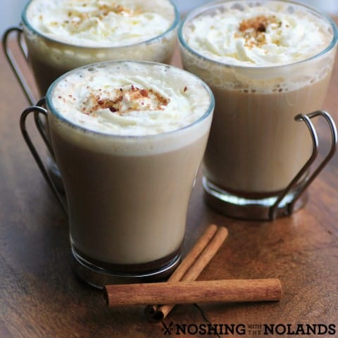 Pumpkin Spice Latte by Noshing With The Nolands
