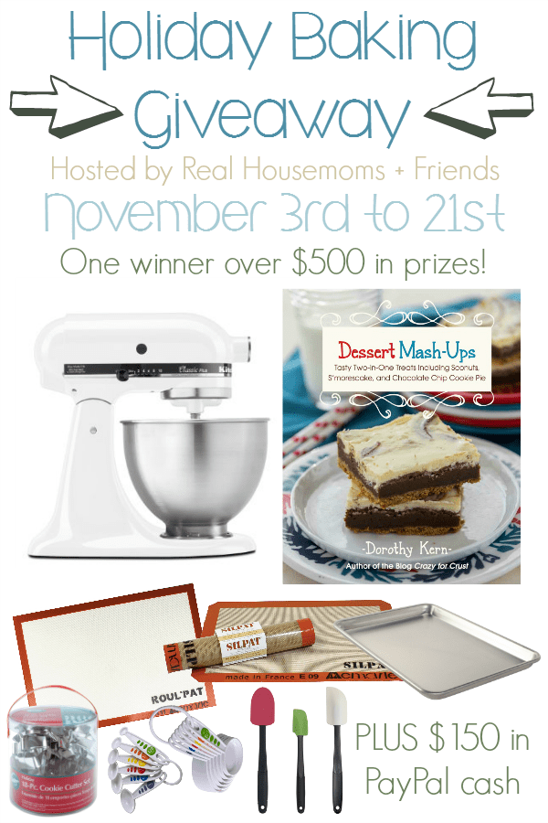 Holiday Baking Giveaway Vertical Graphic (2)