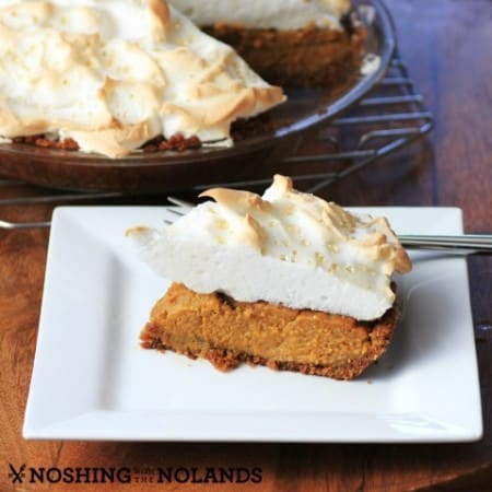 Pumpkin Meringue Pie by Noshing With The Nolands (3) (Small)