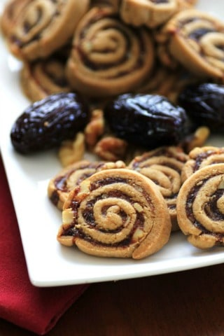 Swirl Cookie by Noshing With The Nolands