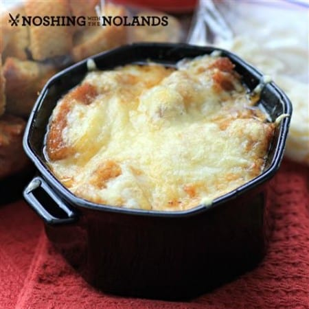 French Onion Soup Freezer Kits #Calphalon by Noshing With The Nolands5 (Small)