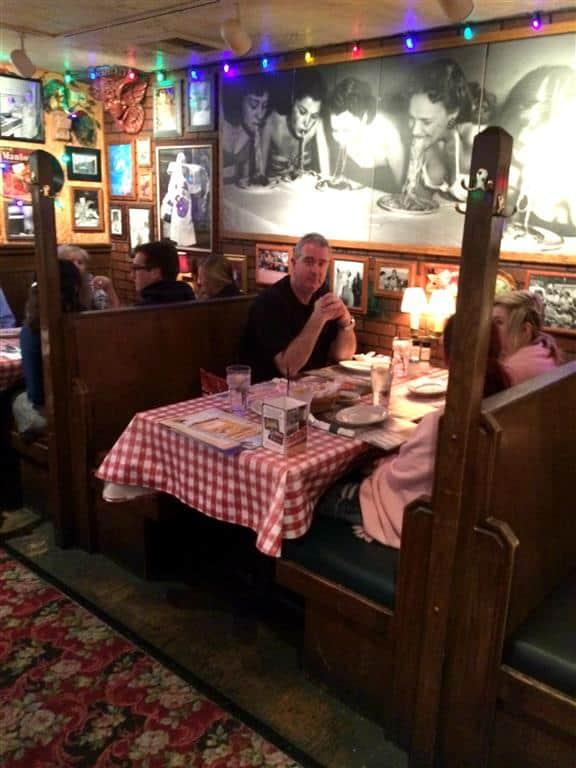 Buca di Beppo by Noshing With The Nolands
