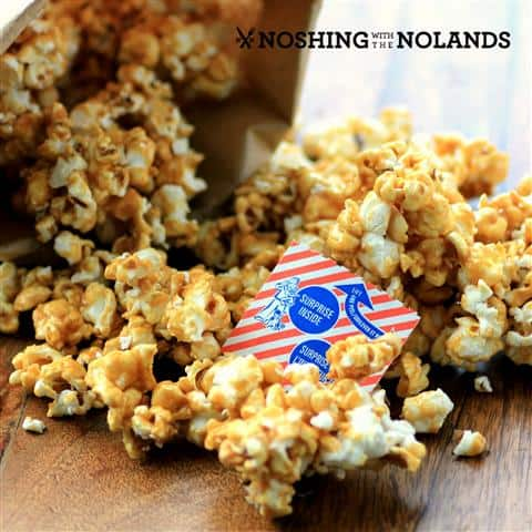 Copycat Cracker Jack by Noshing With The Nolands