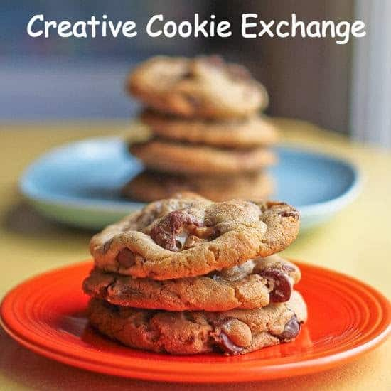 Creative Cookie Exchange