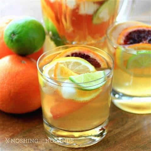 Citrus Sangria by Noshing With The Nolands