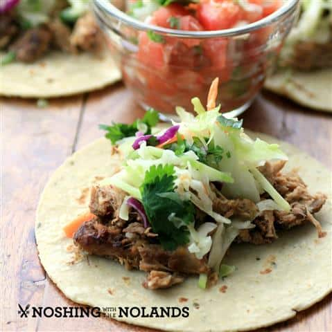 Pork Carnitas by Noshing With The Nolands