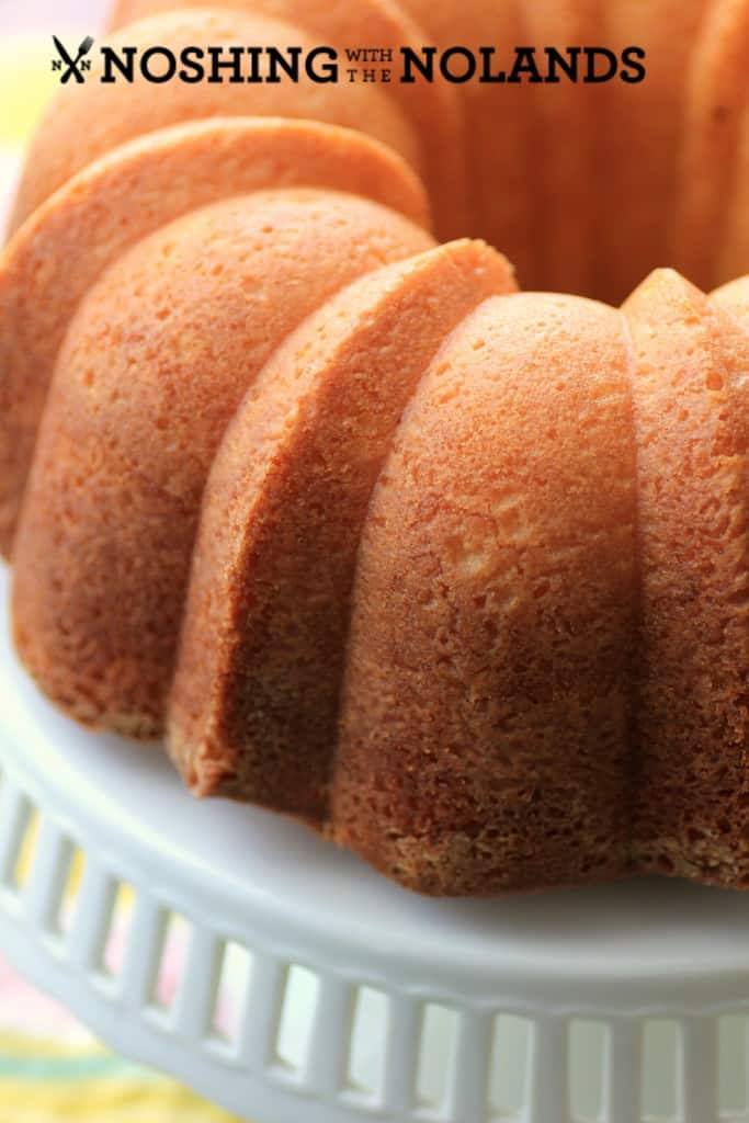 Brunch Lemon Bundt by Noshing With The Nolands