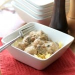Slow Cooker Swedish Meatballs by Noshing With The Nolands 480x480