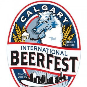 Calgary International Beerfest #Giveaway