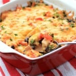 Mexican Casserole by Noshing With The Nolands (Small)