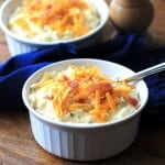 Boston Market Copycat Loaded Mashed Potatoes by Noshing With The Nolands (2) (Small)
