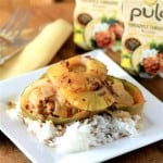 Easy BBQ Pineapple Pulo Chicken by Noshing With The  Nolands (Small)