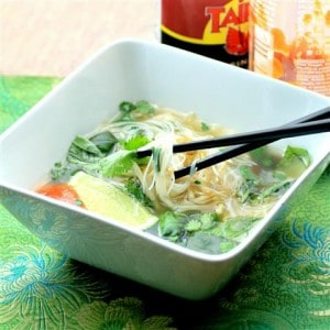 Easy Vietnamese Pho by Noshing With The Nolands (Small)