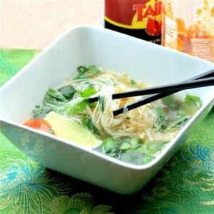 Easy Vietnamese Pho