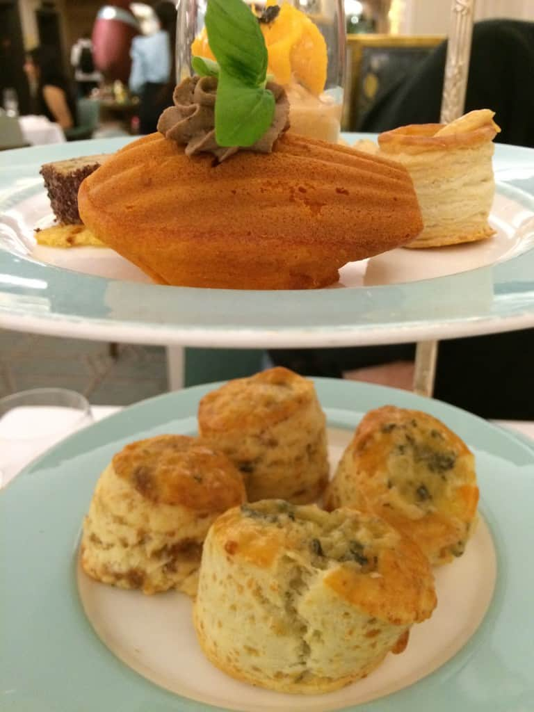Fortnum and Mason by Noshing With The Nolands