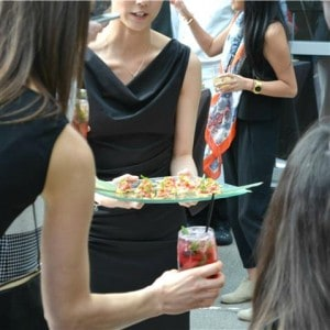 Ki Modern Japanese – Spring Cocktail Party