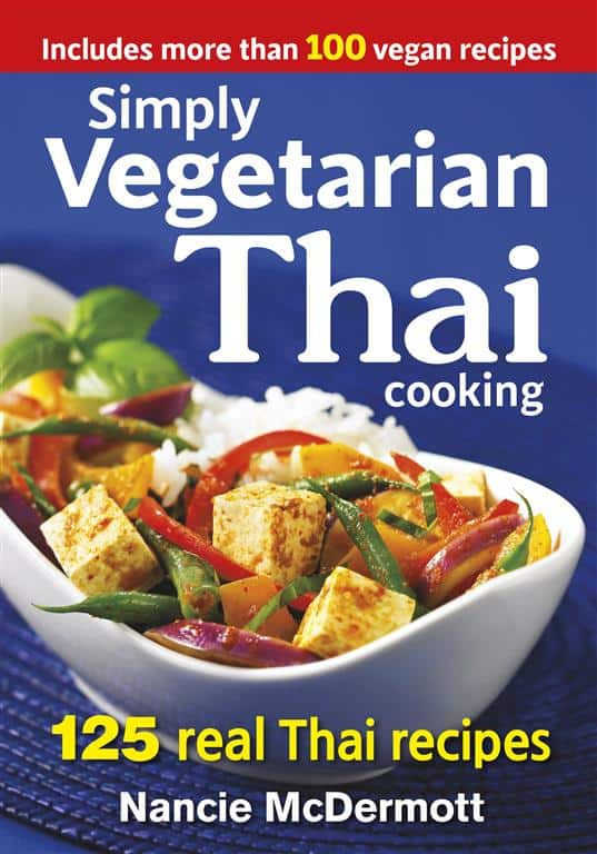 Simply Vegetarian Thai Cooking (Medium)