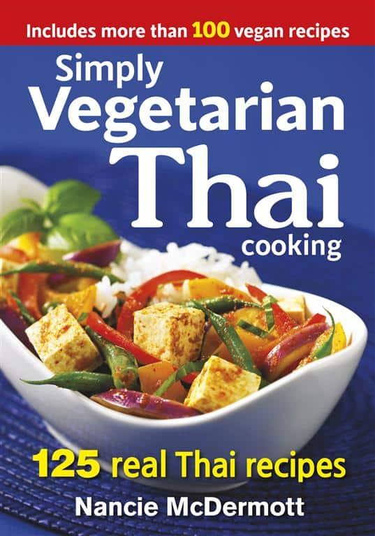 Simply Vegetarian Thai Cooking (Medium)