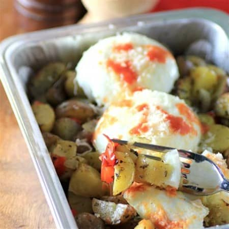 Cowboy Hash Browns by Noshing With The Nolands 480x480