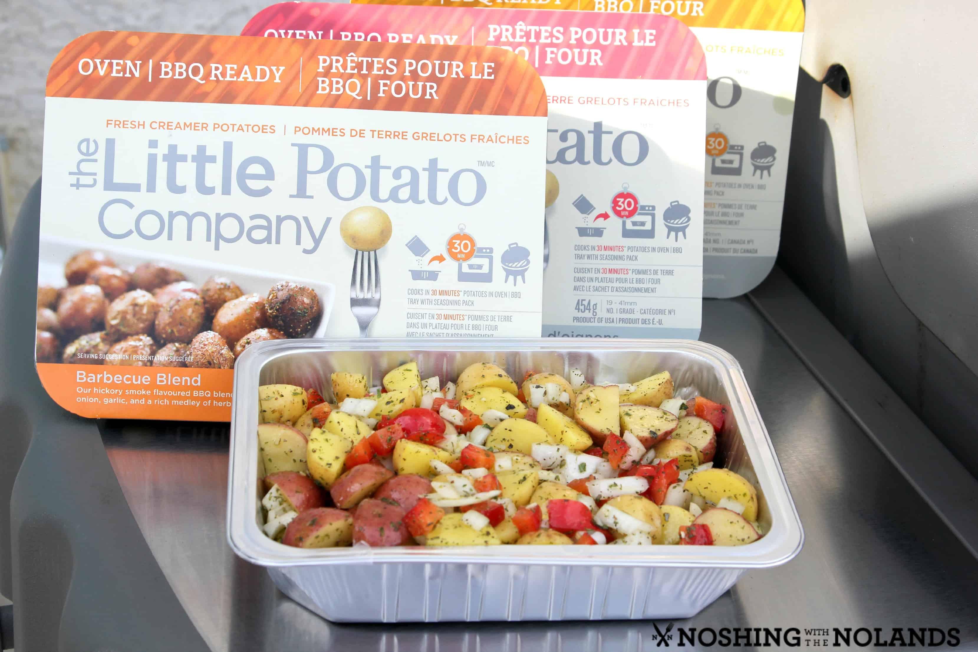 Cowboy Hash Browns Littlepotatoes