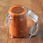 Easy Enchilada Sauce by Noshing With The Nolands square (Small)
