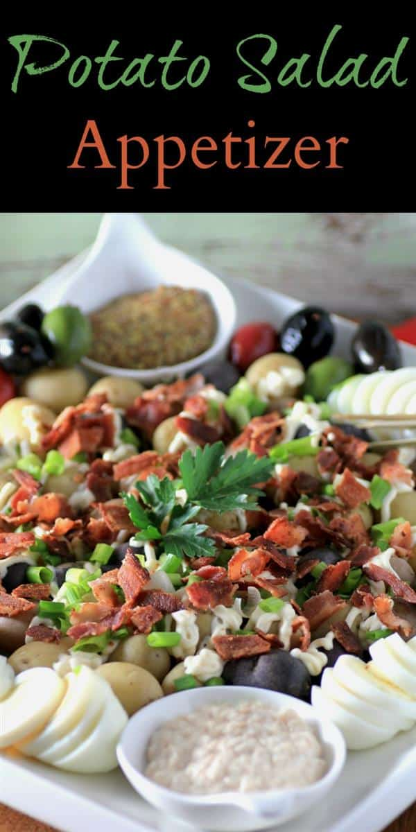 Potato Salad Appetizer Collage 1 (Custom)