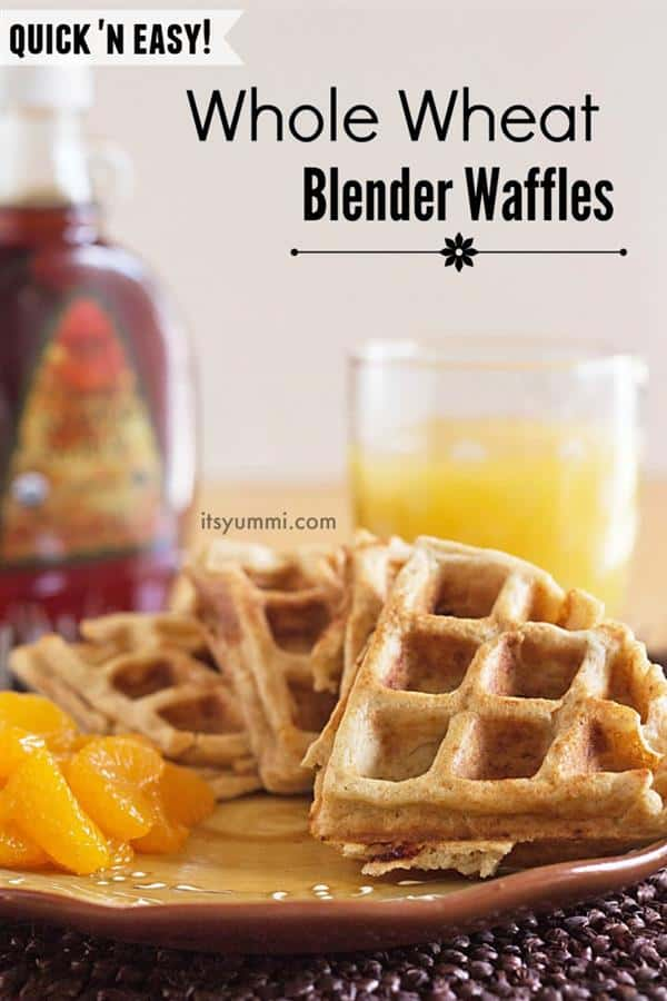 Whole-Wheat-Blender-Waffles-plated-718x1077 (Custom)