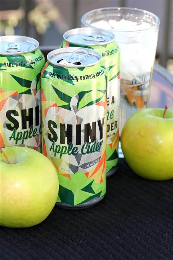 Shiny Apple Cider by Noshing With The Nolands