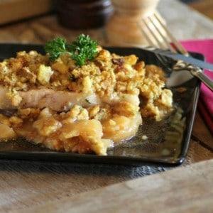 MWM – Three Ingredient Pork Chops