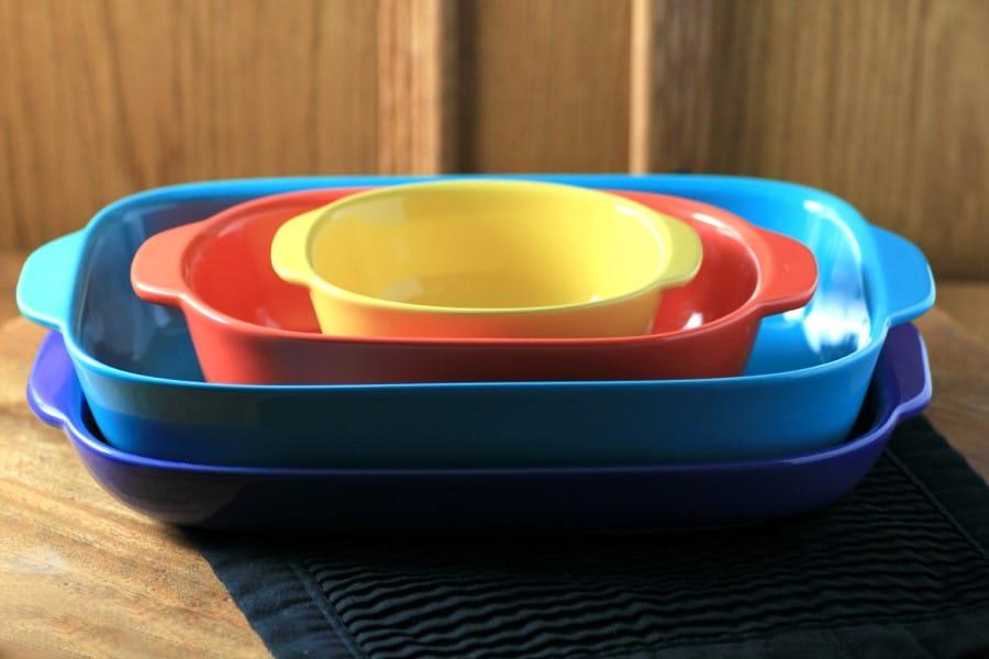 CorningWare Dishes (Custom)